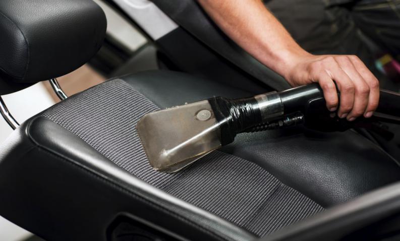 limpiar con vaporeta el coche opiniones