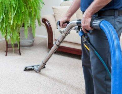 comprar vaporetas para alfombras